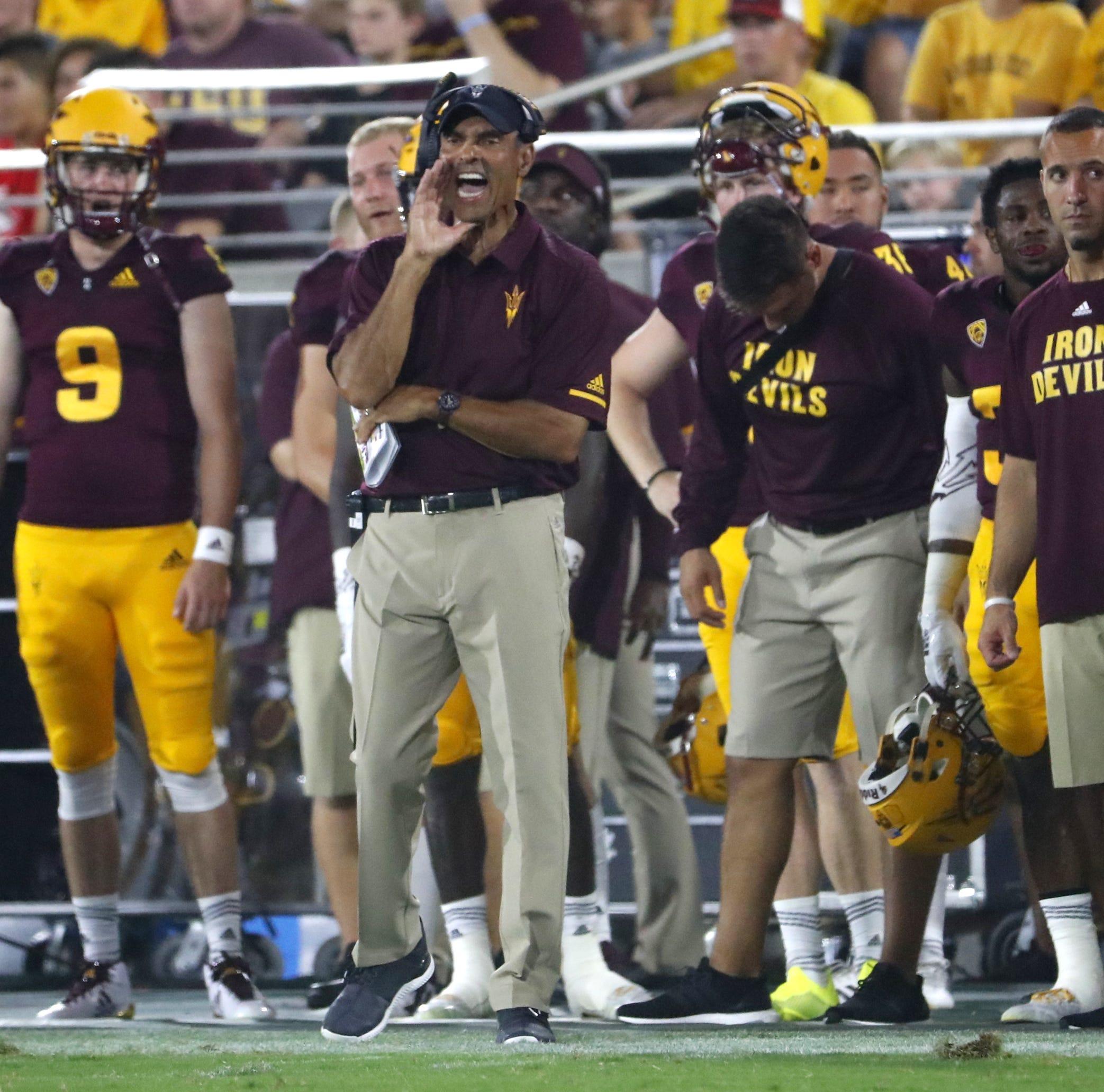 ASU football vs. No. 13 Michigan State: Scouting report, prediction