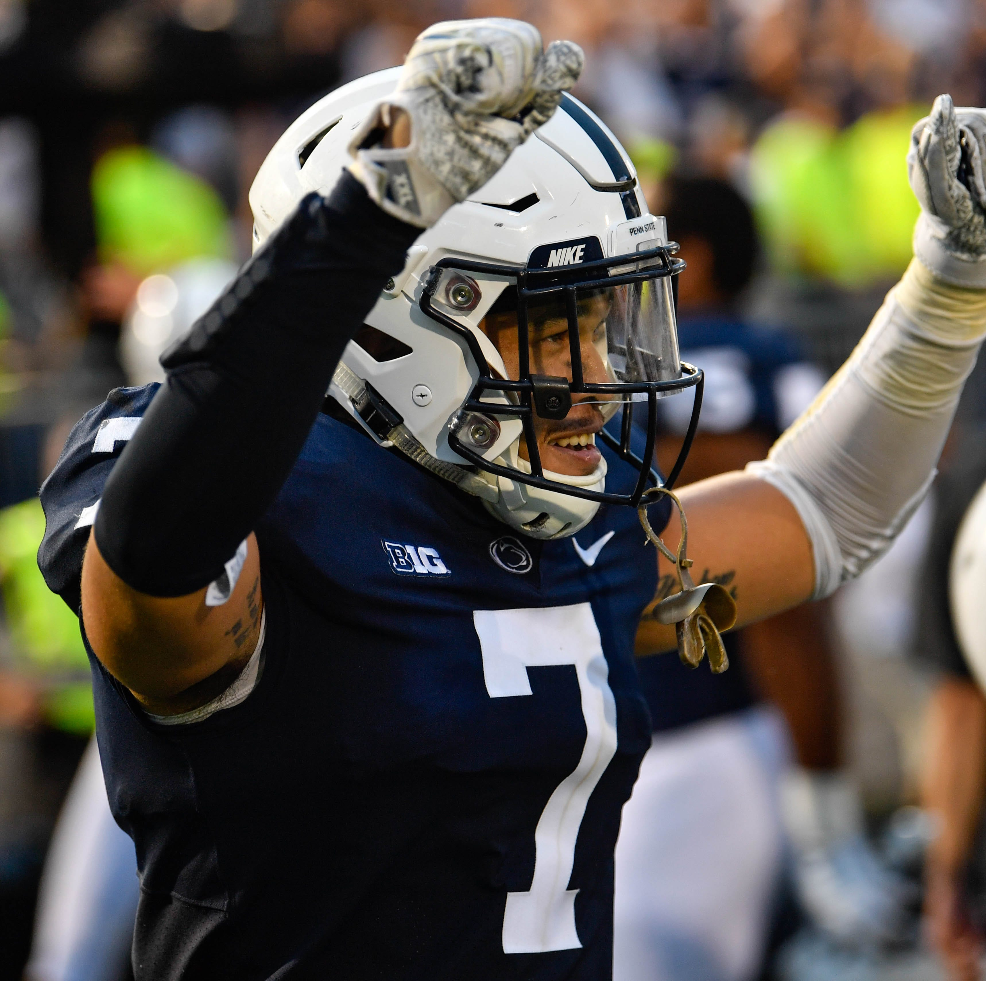 Penn State vs. Pitt: Trace McSorley and 4 other Lions must step up big at Heinz Field