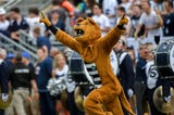 YDR's Cameron Clark went to his first Penn State game ever on September 1, 2018, and it was a game to remember. See what caught his eye.