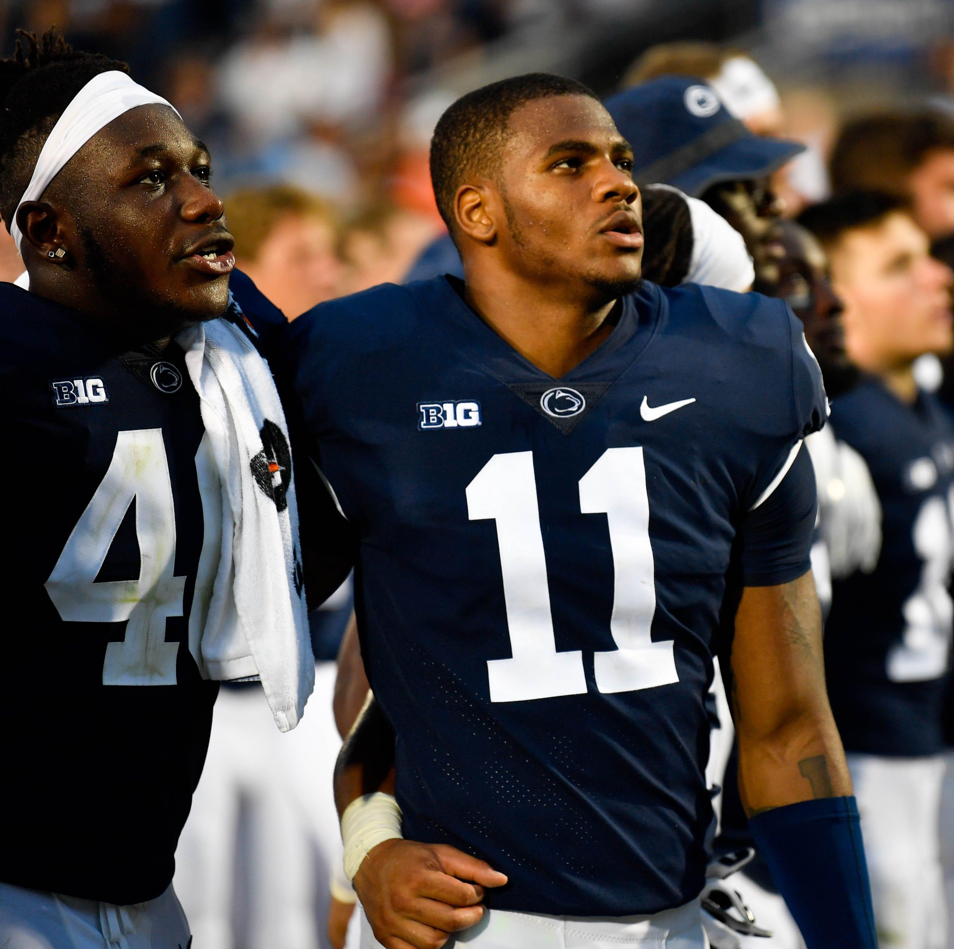 Micah Parsons watch: Penn State linebacker grows up while blasting Pitt