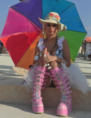 65cfa6972 Burning Man: Ticket sale is over, process had technical issues