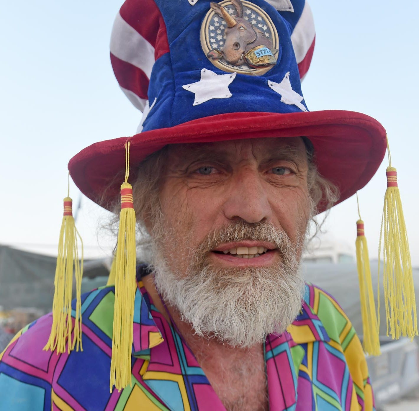 Legendary pranks in Burning Man history: Get some April Fools' Day inspiration here