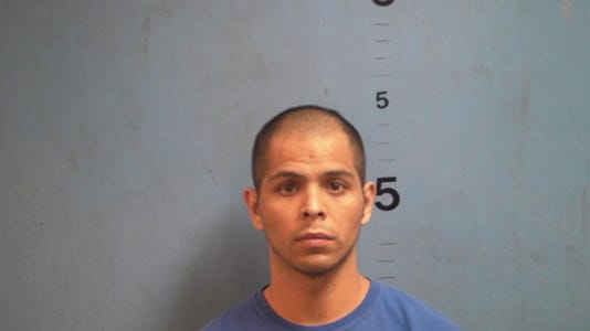 Jail Inmate James Dominic Monterey Front 08302018 012351 198 Pm