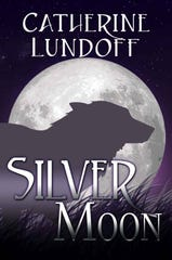 "Catherine Lundoff writes writes fantasy novels and LGBTQ+ themes. Among them, is ""Silver Moon,"" which features a menopausal werewolf."