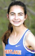 Rebecca Schultz, Westlake