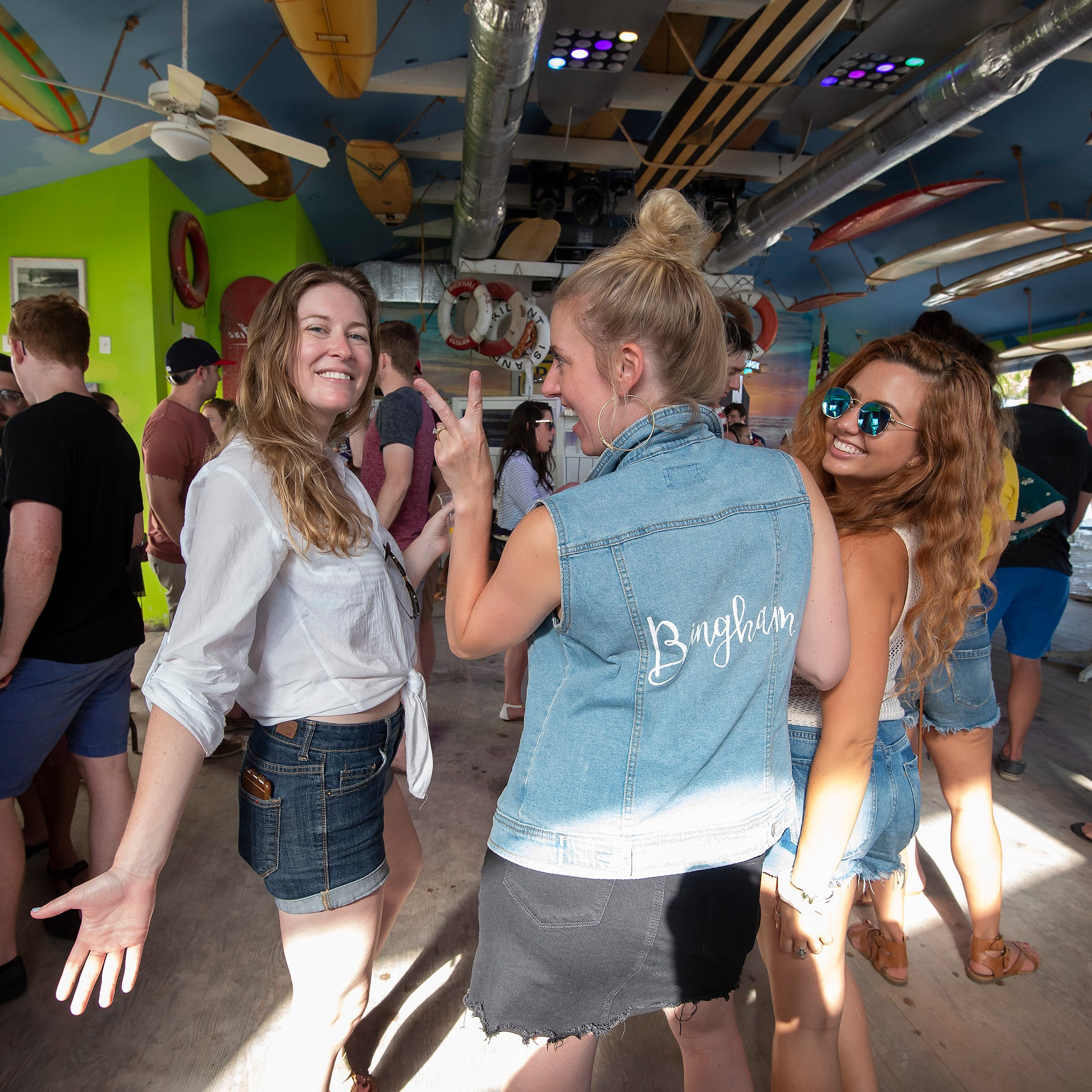 Future of Dewey Beach's northbeach nightclub is...still unknown