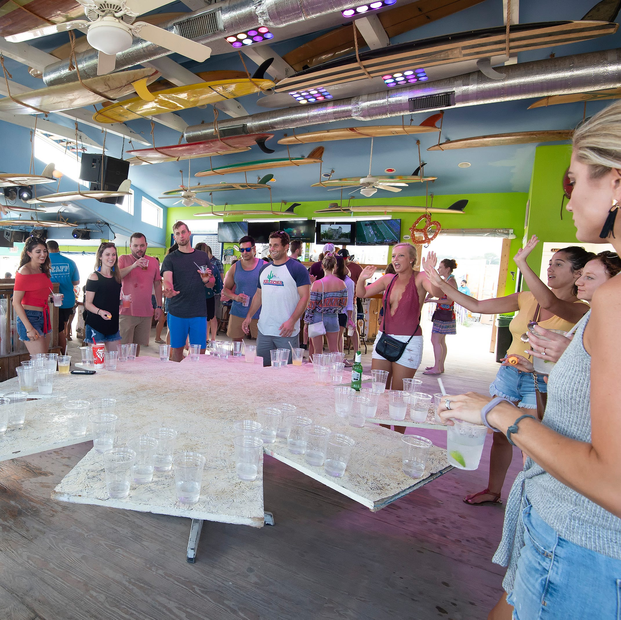Will The Starboard take over Dewey Beach's northbeach? A decision is coming soon.
