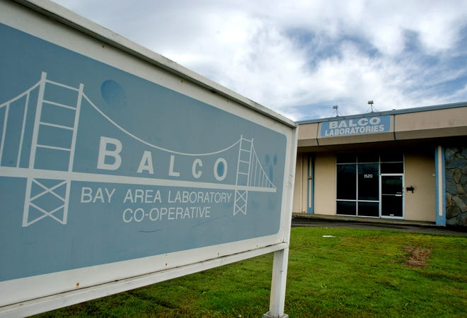 The Bay Area Laboratory Co-Operative (BALCO) in Burlingame, Calif., was raided 15 years ago, setting off one of the biggest doping scandals in sports history.