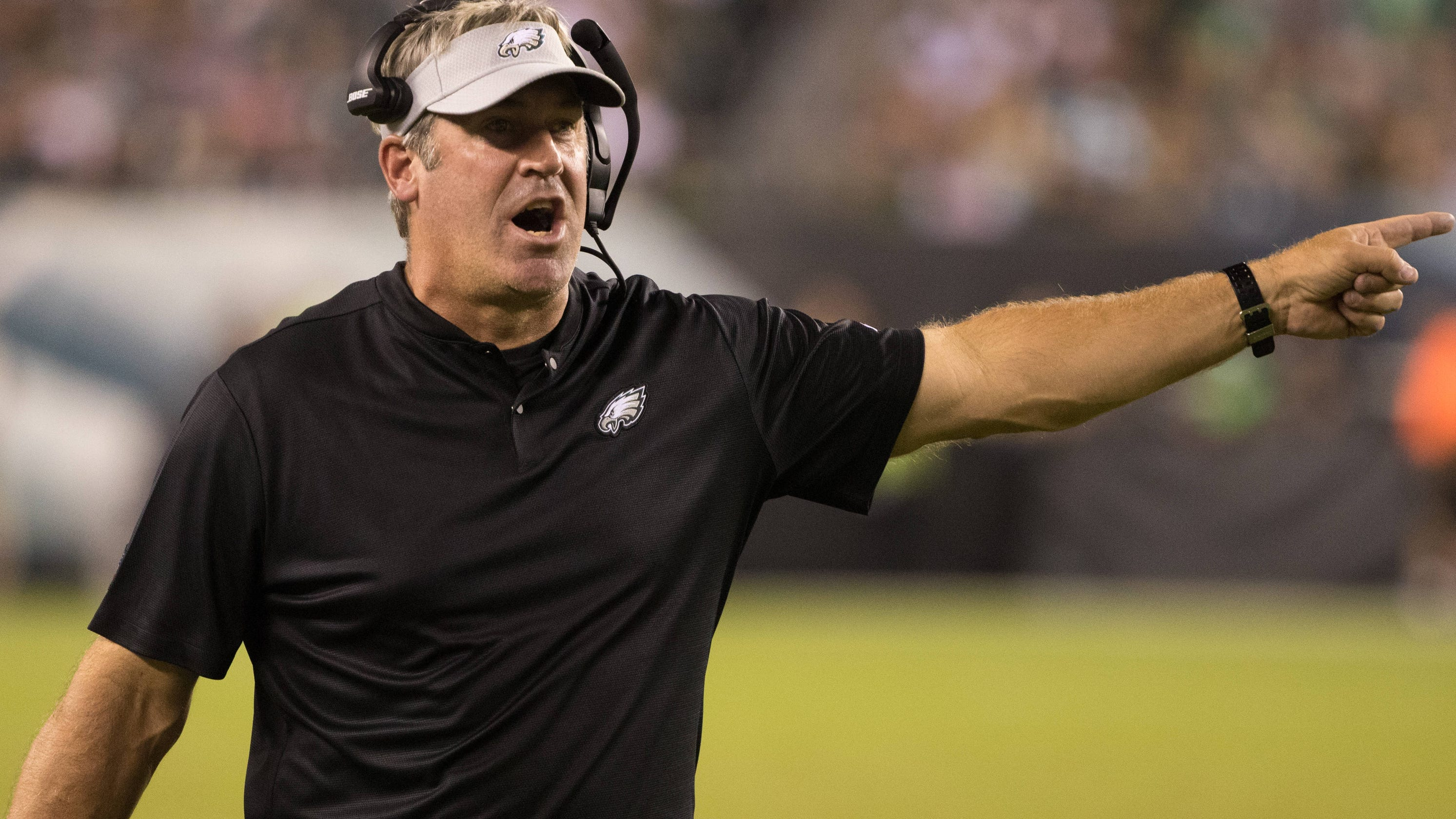 doug pederson - photo #14