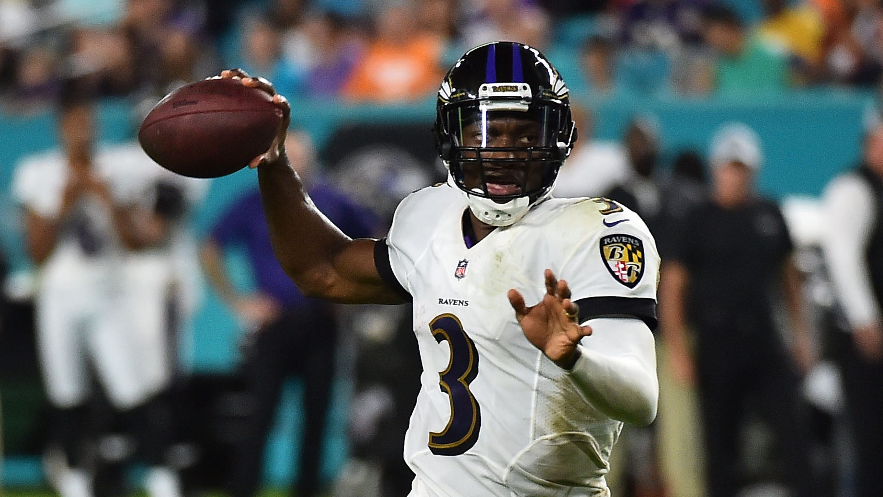 RG3  Ravens QB shows there s still a role for him in NFL a29352cb7