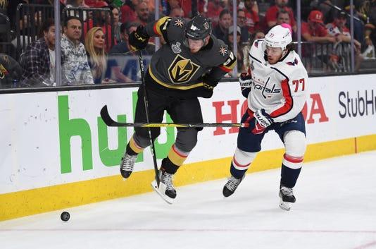 Usp Nhl Stanley Cup Final Washington Capitals At S Hkn Vgk Wsh Usa Nv