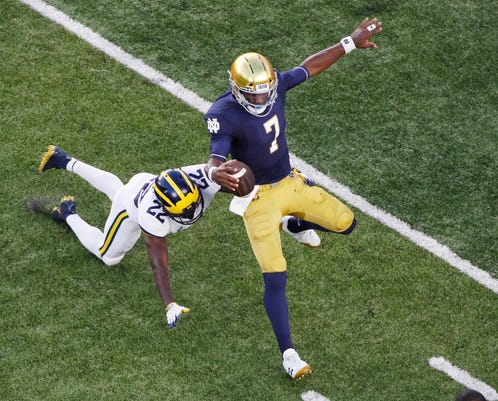 2018-09-01 Brandon Wimbush