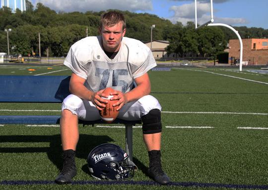Class of 2020 prospect Logan Jones holds offers from Iowa, Iowa State and Minnesota.