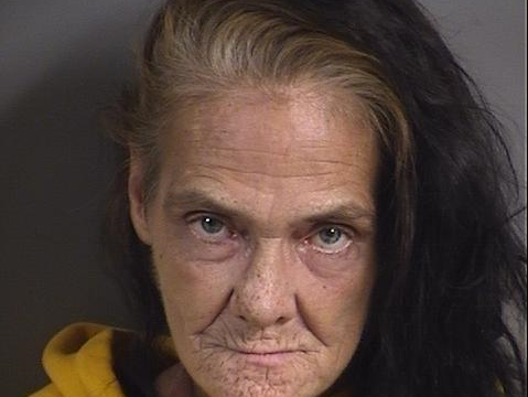 FRALEY, KATHERINE MARIE, 58 / THEFT 4TH DEGREE - 1978 (SRMS)
