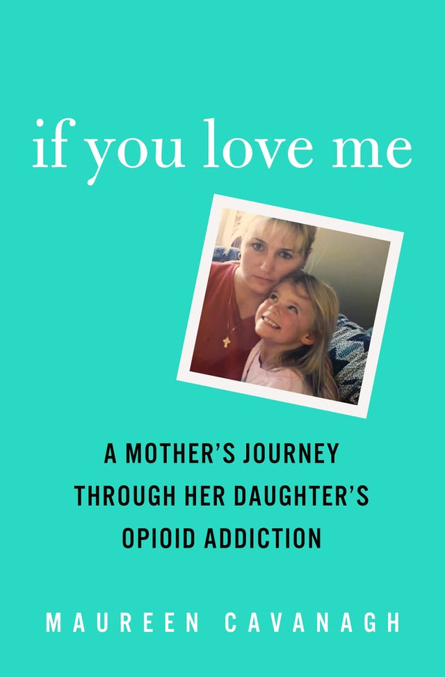 The Bookworm: Substance abuse and family