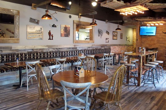 Western Prime Burger recently launched in Mission Square, the North Naples retail center anchored by Noodles Italian Cafe & Sushi Bar on Pine Ridge Road.