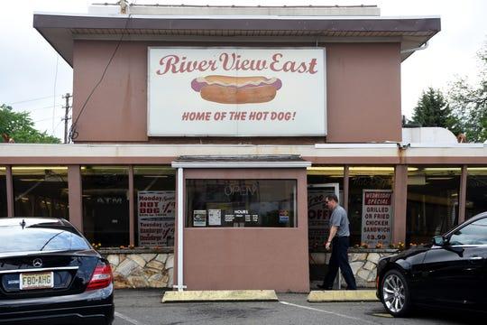 . River View East in Elmwood Park.