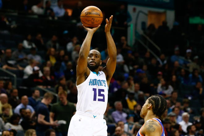 How would Kemba Walker look as a member of the Phoenix Suns?