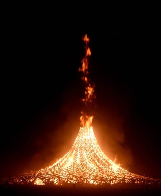 Temple Burn 4