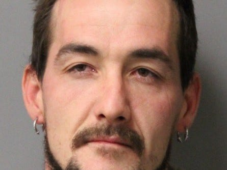 33-year-old Jeffrey M. Parson, of Millsboro arrested early Sunday after police say he was involved in an altercation in which one man was stabbed.