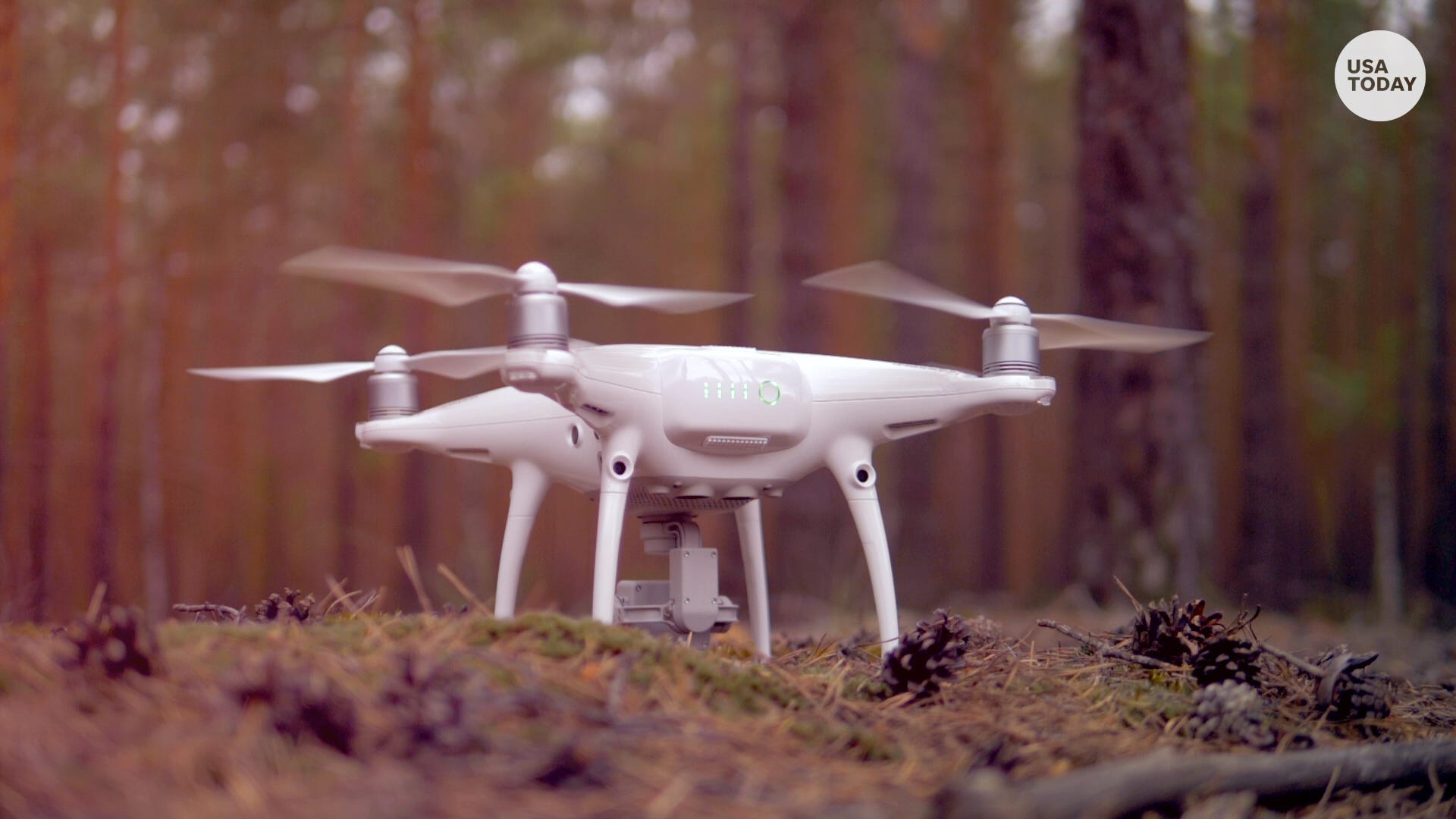 Drone flying: 10 rules you need to know