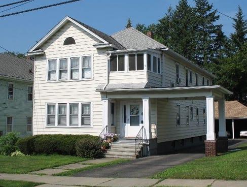 17 Kneeland Ave., Binghamton, was sold for $143,000 on June 28.