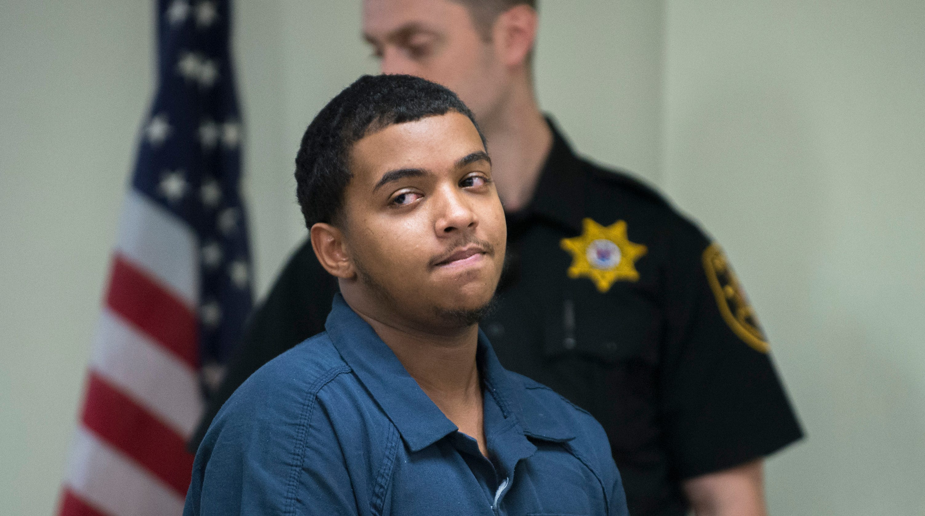 Juan Figueroa, accused cop shooter, alleged to be a drug