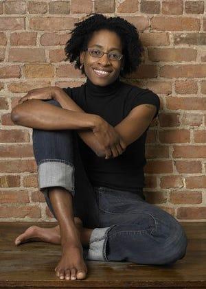 Jacqueline Woodson will visit Joseph-Beth Booksellers Cincinnati this week.
