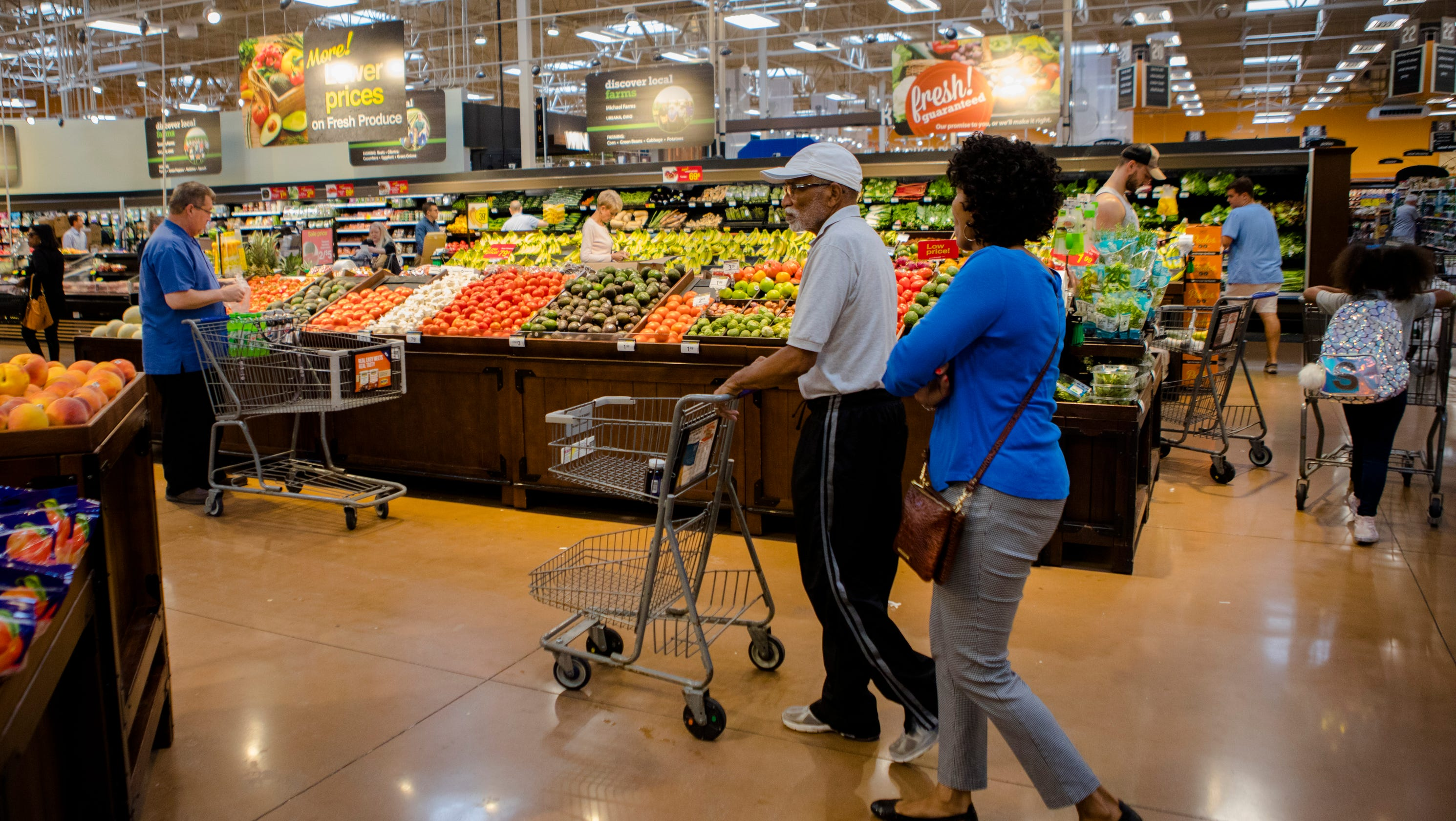 Kroger Pay will soon let shoppers nationwide check out with