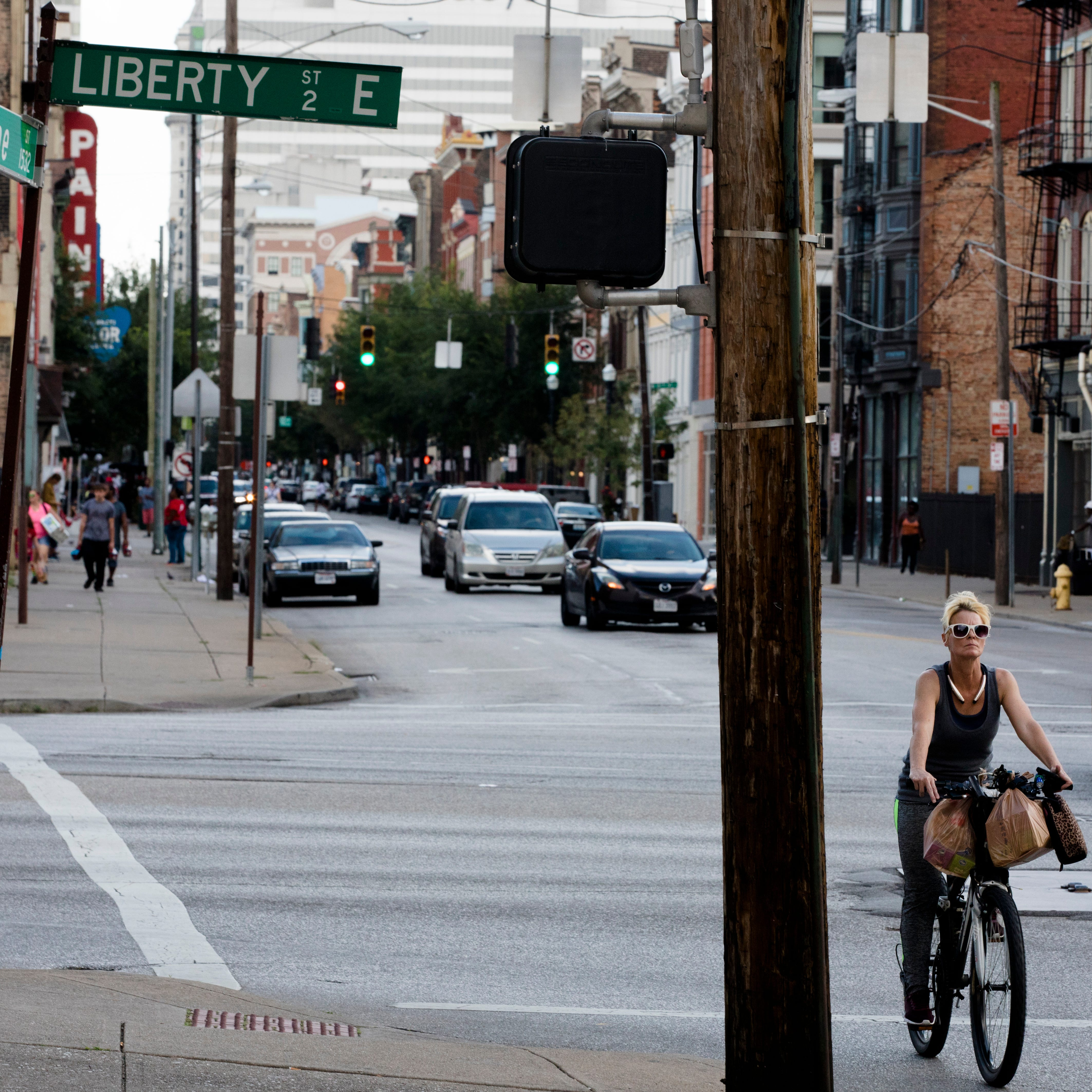 Opinion: Making a Liberty Street that works for everyone