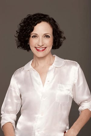Tony and Emmy Award winner Bebe Neuwirth will perform Stories with Piano at Kean University's intimate Enlow Recital Hall, Hillside, NJ on Saturday and Sunday, September 15 and 16.