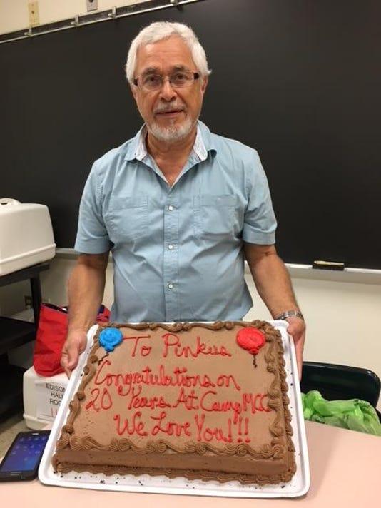 Celebrating 20 years of teaching chess