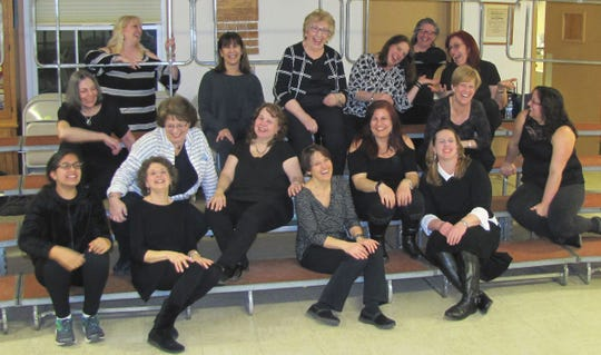 Jersey Harmony Chorus