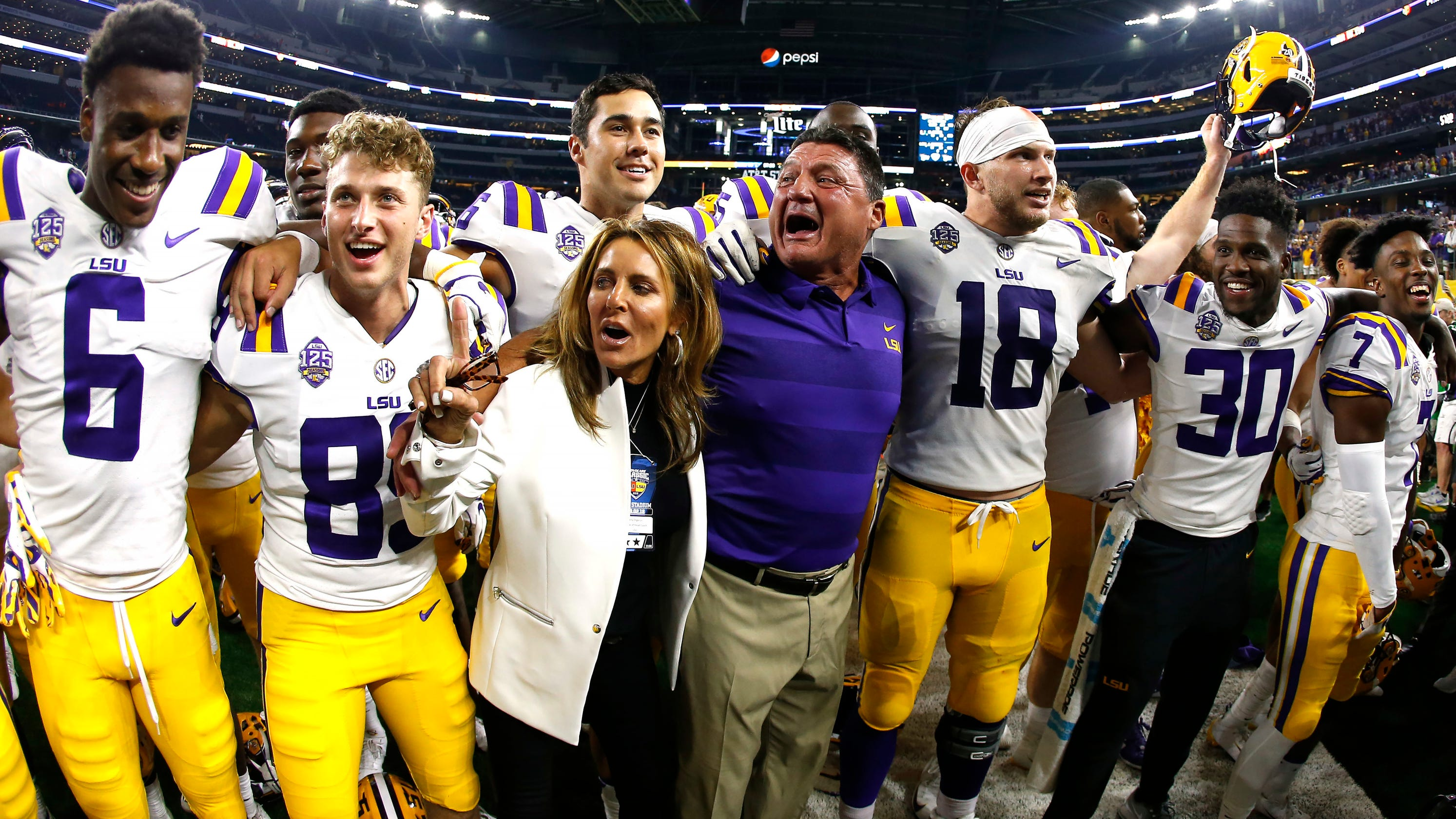 Rice at LSU: How to Watch, Listen and Follow the game