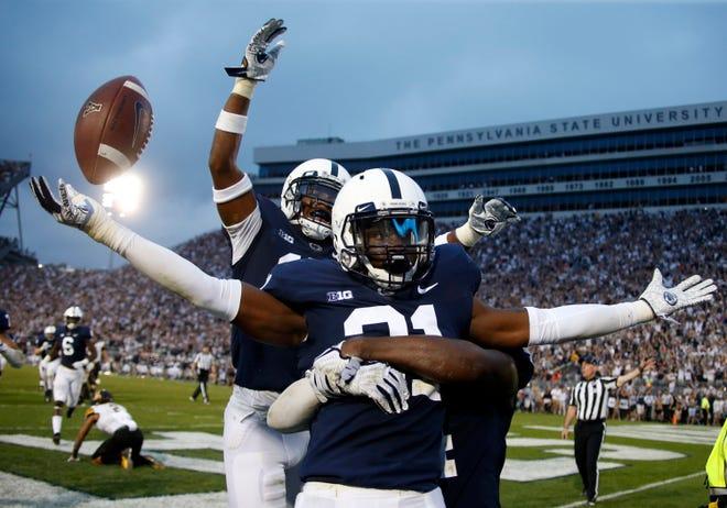 13. Penn State | Last game: Defeated Appalachian State, 45-38 (OT) | Preseason ranking: 9