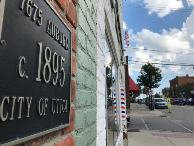 Utica,  located in central Macomb County, hadn't seen a homicide for at least a decade until this past weekend.