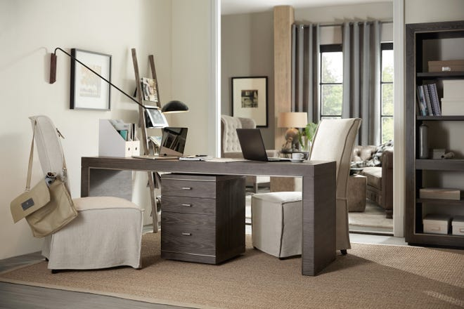 No matter where your home office is located, it's important to keep it comfortable and efficient.