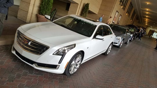 GM is preparing to expand Cadillac's hands-free Super Cruise technology to other GM marques.