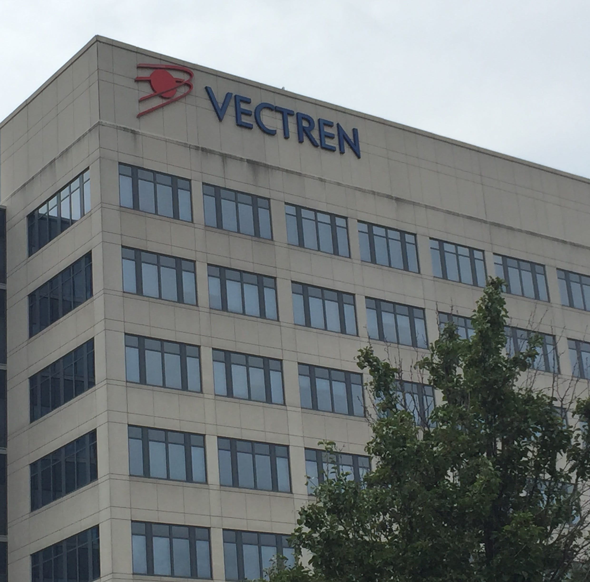 Who from Vectren is coming and going post-merger?