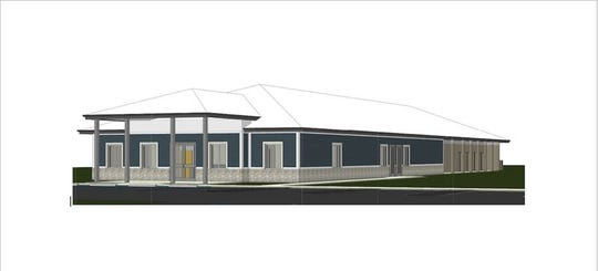 Officials from the Cape Coral Animal Shelter anticipate breaking ground this week on a 6,000-square foot building.