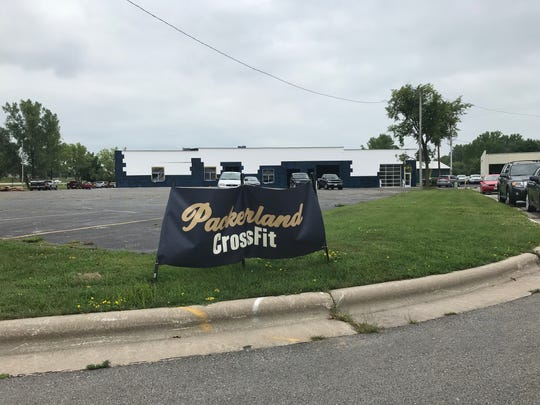 Packerland Crossfit has opened in part of the old Manhattan Lanes building on Honey Court on De Pere's east side.