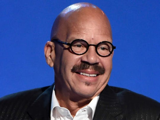 Tom Joyner will visit Indianapolis to help radio station WTLC-FM (106.7) celebrate its 50th anniversary Oct. 20 at the JW Marriott.