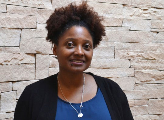 U.S. Poet Laureate Tracy K. Smith will appear Nov. 29 at the Central Library.
