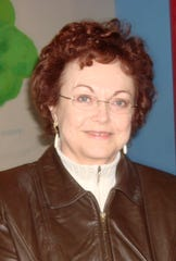 Linda Kraeger, the second fatality in the churching shooting Sunday, July 27, 2008, at the Tennessee Valley Unitarian Universalist Church.
