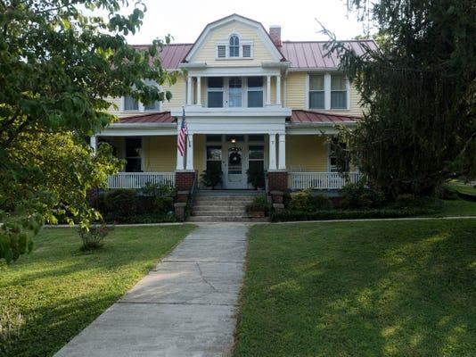 Kns Harris House 0909