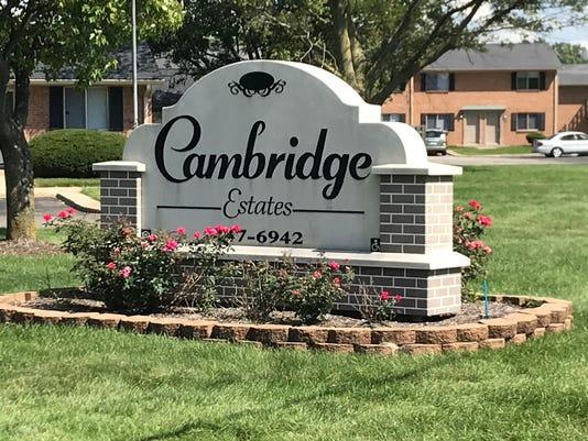 Cambridge Estates File Photo