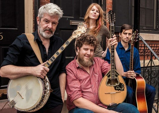 Séamus Egan and friends will perform contemporary interpretations of traditional Irish music during Global Fest in West Lafayette on Sept. 15.