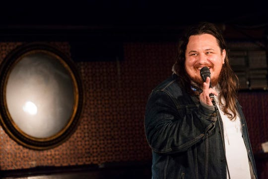 Comedian Shane Torres will perform Oct. 25 at The Wurst Biergarten.
