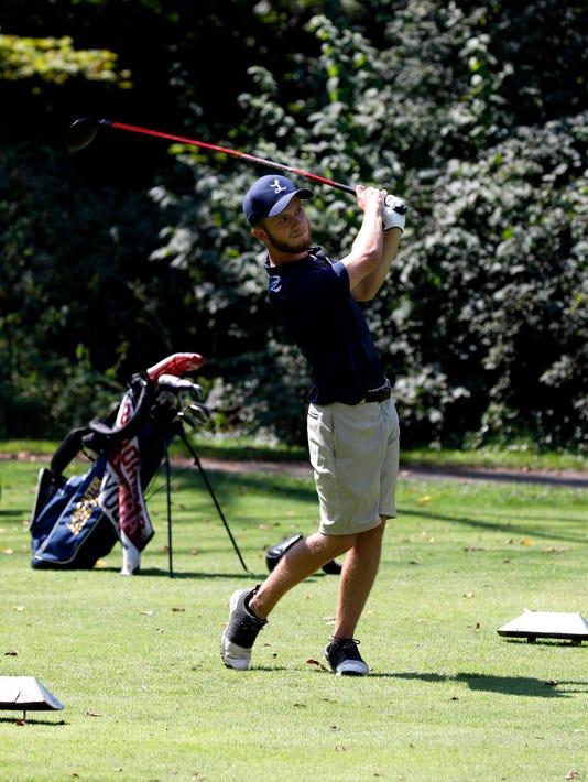 01 Lan Lancaster Golf