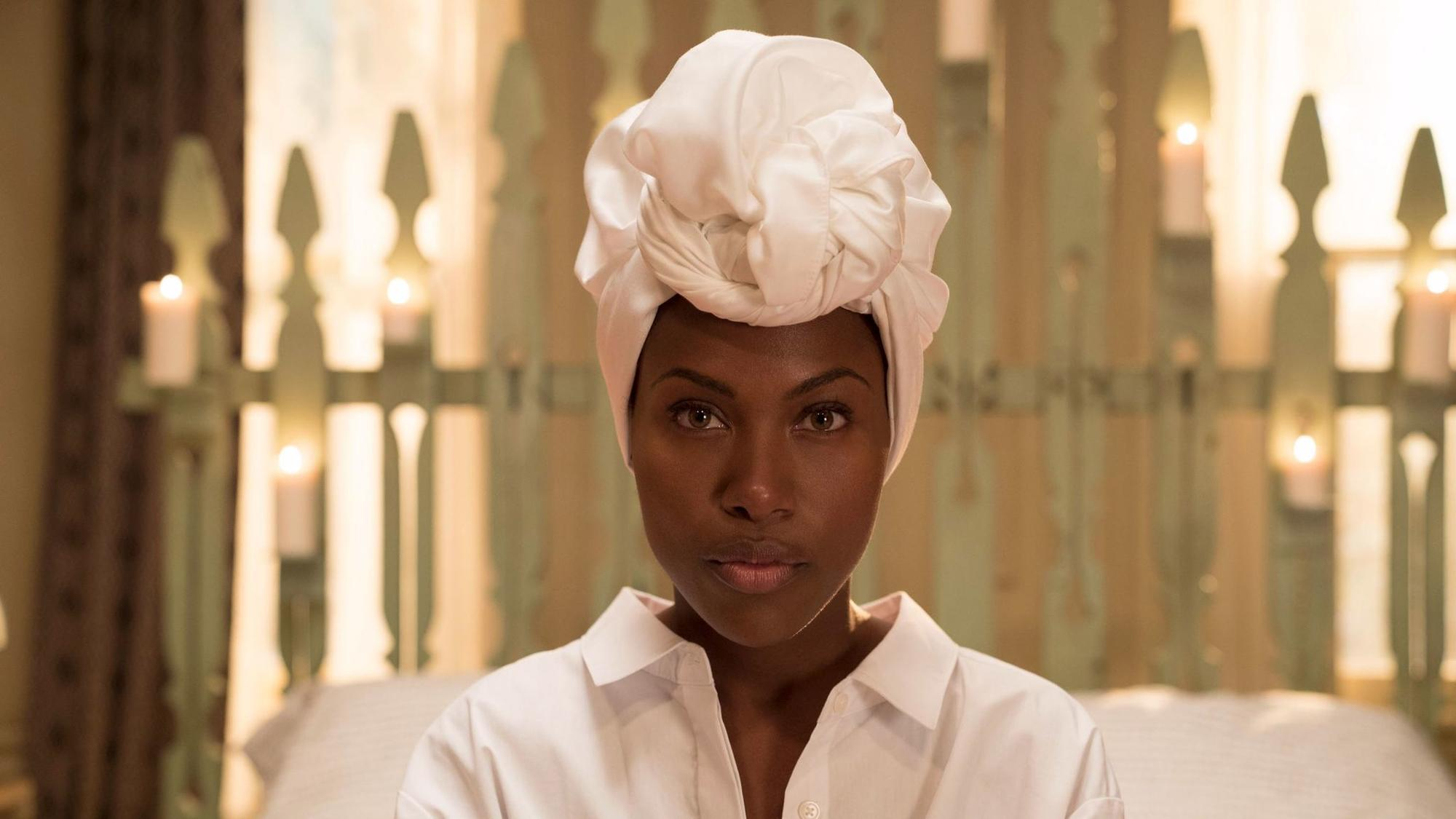 """DeWanda Wise, who stars in Spike Lee's Netflix series, """"She's Gotta Have It,"""" will take part in a conversation on the series as part of the Black Lens program at the 2018 Milwaukee Film Festival."""